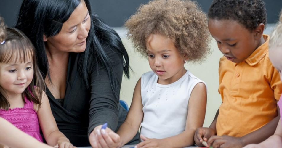 Child Care Scholarship Program | Division of Early Childhood