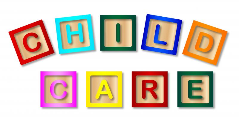Colleges With Child Care